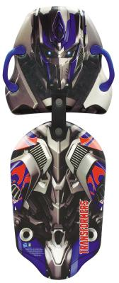 Ледянка 1Toy Transformers рисунок пластик Т56911 двойная