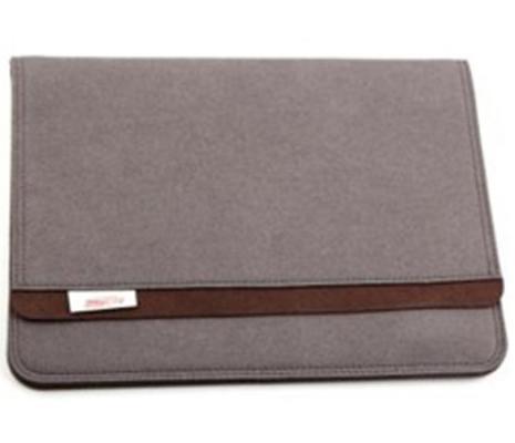 "Чехол Highpaq Madrid для планшетов 9.7 "" серый"