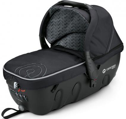 Люлька для коляски Concord Sleeper 2.0 (midnight black)