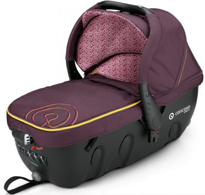 Люлька для коляски Concord Sleeper 2.0 (rose pink) concord scout rose pink 2016