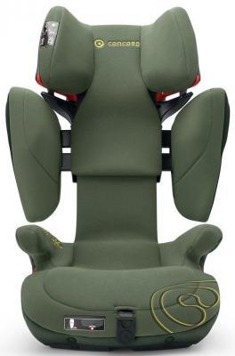 Автокресло Concord Transformer X-Bag (jungle green)