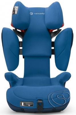 Автокресло Concord Transformer X-Bag (ocean blue)