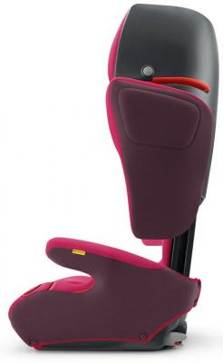 Автокресло Concord Transformer X-Bag (rose pink)