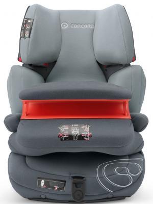 Автокресло Concord Transformer Pro (graphite grey)