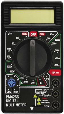 Мультиметр Zipower PM 4266