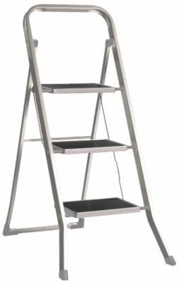 Лестница-стремянка Eurogold 2023/2123