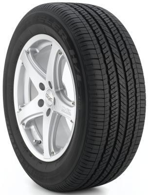 Шина Bridgestone Dueler H/L D400 245/50 R20 102V шины bridgestone 215 235 245 255 265 70r75r15 31x10 5r15