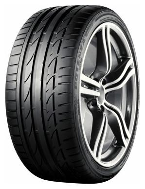 Шина Bridgestone Potenza S001 235/40 R18 95Y шина bridgestone ice cruiser 7000 235 40 r18 91t