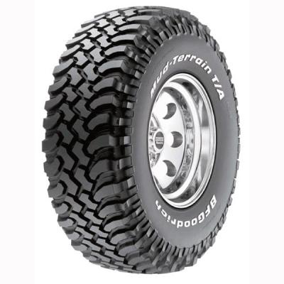 Шина BFGoodrich Mud Terrain T/A KM2 255/85 R16 119/116Q 255/85 R16 119Q всесезонная шина toyo open country h t 235 85 r16 120s lt owl