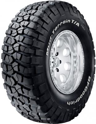 Шина BFGoodrich Mud Terrain T/A KM2 35/12.5 R15 113Q inov 8 сумка all terrain kitbag black