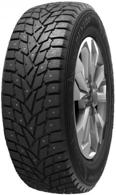Шина Dunlop Grandtrek ICE02 245/55 R19 103T шина dunlop winter maxx wm01 245 40 r19 94t run flat