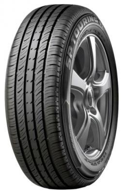 Шина Dunlop SP Touring T1 215/70 R15 98T dunlop winter maxx wm01 205 65 r15 t