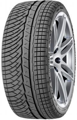 купить Шина Michelin Pilot Alpin PA4 ZP 245/50 R18 100H дешево