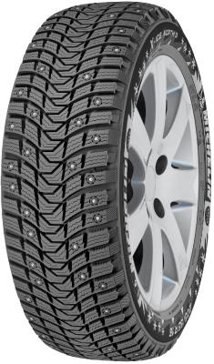 Шина Michelin X-Ice North 3 225/55 R17 101T XL зимняя шина michelin x ice north 3 235 50 r18 101t