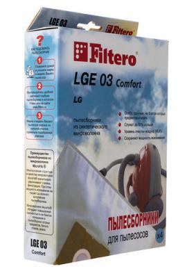 ����������� Filtero LGE 03 Comfort 4 ��