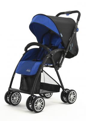Прогулочная коляска Zooper Salsa (royal blue plaid)