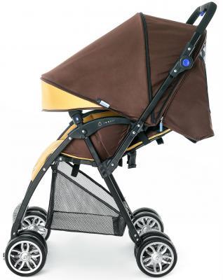 Прогулочная коляска Zooper Salsa (khaki plaid)