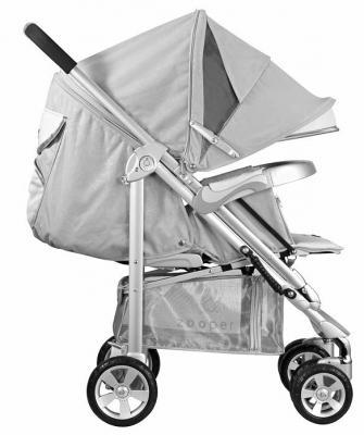 Прогулочная коляска Zooper Z9 Smart (wild peach)
