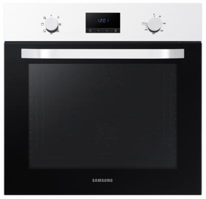 Электрический шкаф Samsung NV70K1340BW белый