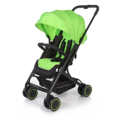 Коляска прогулочная Jetem Micro (green 16)