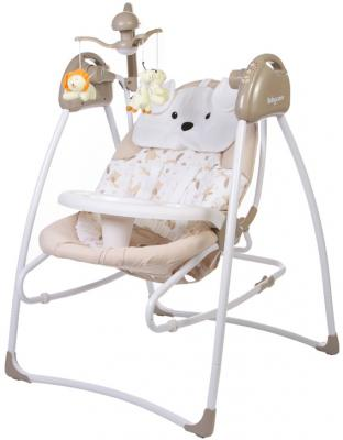 ������������� � ��������� Baby Care Butterfly (latte)