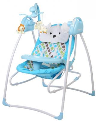 ������������� 2-�-1 � ��������� Baby Care Butterfly (blue)