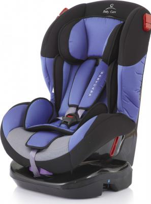Автокресло Baby Care Basic Evolution (синий-чёрный/6902-101)