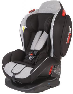 Автокресло Baby Care Side Armor Evolution (серый-чёрный/6904-101) от 123.ru