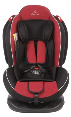 Автокресло Baby Care Side Armor Evolution (красный-чёрный/6905-101)