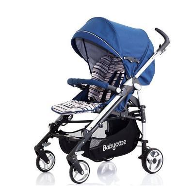 Коляска-трость Baby Care GT4 (blue) baby care ходунки step blue