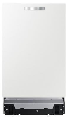Посудомоечная машина Samsung DW50K4030BB/RS белый чёрный