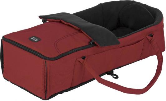 Мягкая сумка-переноска Britax (flame red)