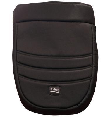 Накидка на ножки для коляски Britax B-Agile/B-Motion 4 (black) 2000024859