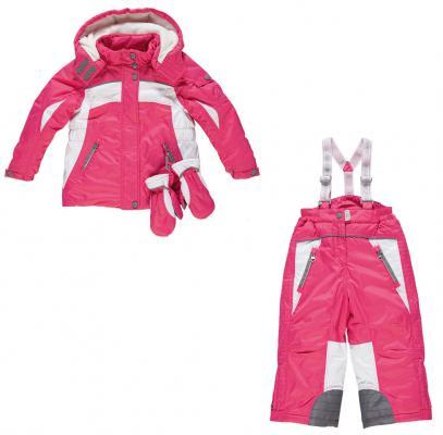 Костюм Chicco WF 72217.18 (куртка брюки) утепленный полиэстер непромокаемый 92 см 00-0011356 92