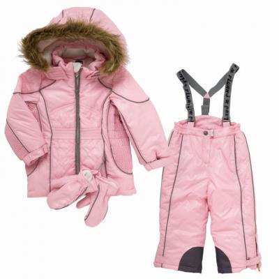 Костюм Chicco WF 72204.15 (куртка брюки) утепленный полиэстер непромокаемый 98 см 00-0011352 98