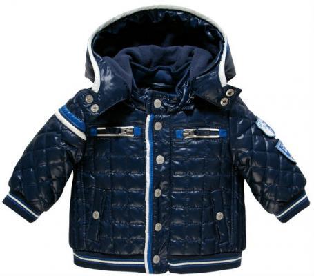Куртка Chicco 86119.088 полиэстер ветронипроницаемая 80 см 00-0010862 80