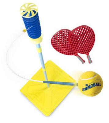 Спортивная игра Mookie Веселый теннис All Surface Swingball 7222