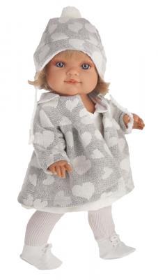 Кукла Munecas Antonio Juan Анхелика 38 см 2261G
