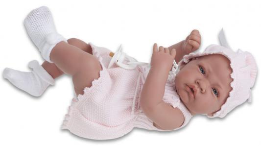 Кукла-младенец Munecas Antonio Juan Мануэла 42 см 5068P