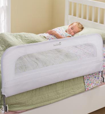 Защитный барьер для кровати Summer Infant (белый/12534) от 123.ru