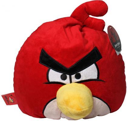 Декоративная подушка Angry Birds Красная птица АВР12 angry birds вн14155