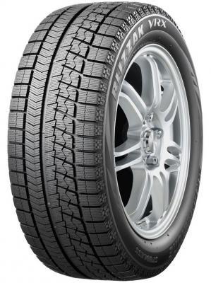 «имн¤¤ шина Bridgestone Blizzak VRX 245/40 R17 91S - фото 2