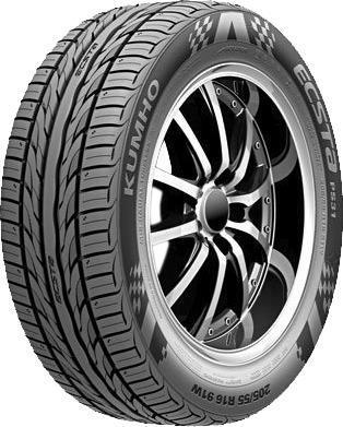 Шина Marshal Ecsta PS31 245/45 R17 95W шина roadstone n8000 245 40 r17 95w