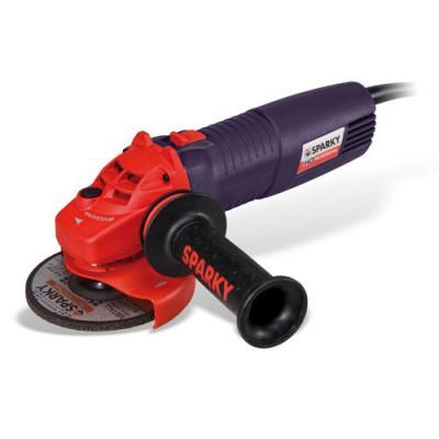 Углошлифовальная машина SPARKY PROFESSIONAL M 1400CES 125 мм 1400 Вт 12000071812 цены онлайн