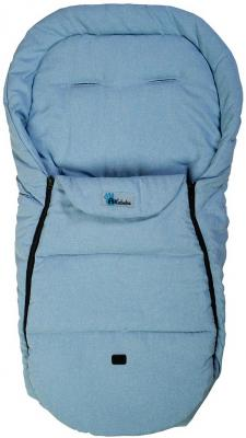 Летний конверт 95 x 45 Altabebe Lifeline Polyester (AL2450L/light blue)
