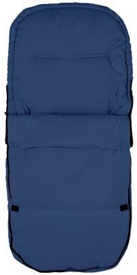 Летний конверт 95 x 45 Altabebe Lifeline Polyester (AL2300L/navy blue) конверт детский altabebe altabebe конверт в коляску зимний lambskin bugaboo footmuff синий