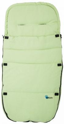 Летний конверт 95 x 45 Altabebe Lifeline Polyester (AL2300L/light green)
