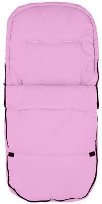 Купить Летний конверт 95 x 45 Altabebe Lifeline Polyester (AL2300L/rose), для девочки, Конверты