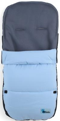 Летний конверт 95 x 45 Altabebe Microfibre (AL2400/light blue)