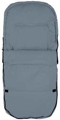 Летний конверт 95 x 45 Altabebe Lifeline Polyester (AL2300L/dark grey) конверт детский altabebe altabebe конверт в коляску зимний lambskin bugaboo footmuff синий